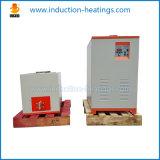 Máquina del horno fusorio de la calefacción de inducción para el cinc del estaño del oro