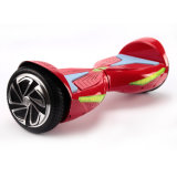 Schwerkraft-Sensortechnik Koowheel eindeutiger Entwurfs-Selbstausgleich-elektrischer Roller für Erwachsene und Kinder