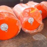 Flotante rellenos de espuma de color Fender boya inflable