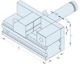 Porte-électrode d'acier inoxydable d'EDM pour l'usinage d'EDM