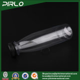 fles van het Pakket van het Sap van de Flessen E van de Opslag van het Voedsel van de Fles van 300ml 400ml de Minerale E Vloeibare Plastic