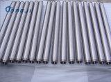Tubo di titanio senza giunte di ASTM B861 Gr 2