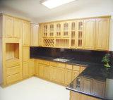 卸し売り顧客用現代木製の台所