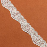 Technics Swiss Double Organza Lace