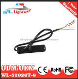 Supporto luminoso eccellente Lighthead della superficie del LED