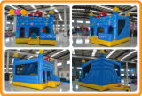 Игрушка парка хвастуна занятности PVC раздувная подводная (AQ708-4)