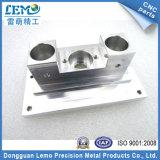 Hoge Precisie CNC die Delen voor Mededeling machinaal bewerken (lm-1019A)