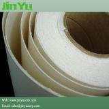 Lucentezza microporosa 390GSM della tela di canapa di miscela del cotone del poliestere