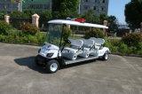 Automobile elettrica di golf di 3000 W/automobile del randello con 6 sedi da vendere