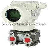 Transmissor de pressão IP65 seguro intrínseco com exatidão elevada