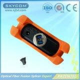 Contador de potencia óptico de la fibra