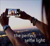 Caixa clara iluminada do telefone do diodo emissor de luz para a borda da galáxia S7 de Samsung