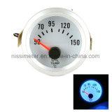 50º C-150º Calibro di temperatura dell'acqua di C del ricambio auto