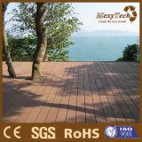 Guangdong Plataforma Proveedor Calidad WPC Decking compuesto de alta
