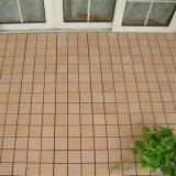 도매 Non-Slip 옥외 처분할 수 있는 천막 내화성 주문 내부고정기 이동할 수 있는 지면 매트
