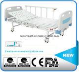 새로운 디자인 설명서 2 폴더 의학 침대