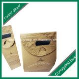 Champagne 병 선물 상자 (FP0200059)