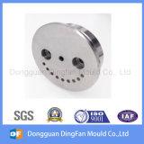 Piezas de torneado modificadas para requisitos particulares no estándar del CNC de la alta calidad para el sensor