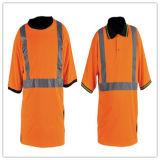 Движение & работая одежды безопасности отражательные при одобренный Ce