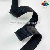 1.5インチの濃紺の特別なあや織りのナイロンウェビング