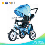 2016 populärer Baby-Spaziergänger-preiswertes Kind-Dreirad