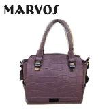 Tote Handbag Ma1654 en cuir en gros de la Chine de sac à main/de Madame