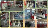 Machine de laminage de sac tissée par pp à vendre