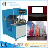machine de soudure à haute fréquence de tente de bâche de protection de PVC 8kw-15kw