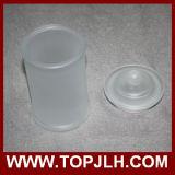 Potenciômetro de selagem Sublimação em branco