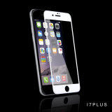 protector de la pantalla del vidrio Tempered de 9h 3D para iPhone7 más