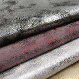 Heiße stempelnde Folie M4 für Leder