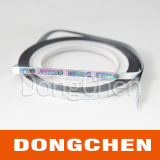 L'hologramme fait sur commande de la meilleure vente chaude des prix a estampé l'étiquette de garantie d'hologramme