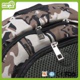 A parte externa do plutônio do estilo da forma da alta qualidade Fácil-Carreg o saco de Bag&Cat do cão