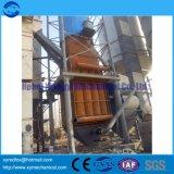 Planta del polvo del yeso - 60000 toneladas de salida anual - fabricación del polvo