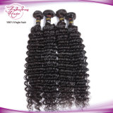 Weave profundo do cabelo do Virgin da onda do cabelo malaio natural dos produtos de cabelo