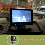 Câmera térmica Xy-IR313 do infravermelho 200m do tonalizador da câmera do carro do detetor do IR do infravermelho distante