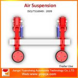 BPW Axle Volvo Vehicle Air Lifting Suspension Device