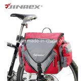 アクセサリのPannierを循環させるバイクは袋を遊ばす