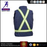 Workwear/roupa/veste reflexivos da segurança