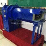 Штрангпресс винта двойника серии Szl соединиенный коробкой передач конический пластичный