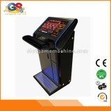 Het rechte Video Gokkende Kabinet van de Machine van het Spel van de Groef van het Casino Bartop