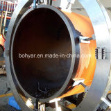 Dividi frame, Taglio e smussatura macchina con motore elettrico (SFM4860E)