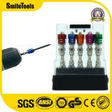 il bit di cacciavite della serratura del magnete 10PCS imposta il bit di cacciavite elettrico