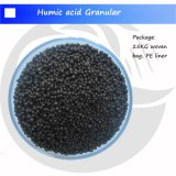 Precio granular del ácido húmico del acondicionador del suelo