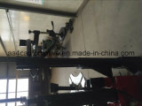 Commutatore della gomma con il doppi assistente ed elevatore AA-Tc1824