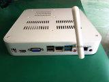 Mini PC Djs-M65 avec CPU I3, disque transistorisé 32g et DDR3 4G