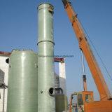 De Toren van de Absorptie FRP voor Gas Exhuast