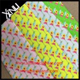 Lazo impreso seda de la forma del 100% para los hombres