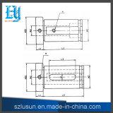 CNC 공작 기계 D40-12 공구 소매 콜릿 시리즈 투관