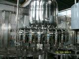 Máquina automatizada del embotellado y del lacre del jugo